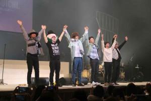 We are NIKOICHI 004