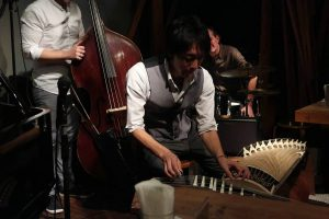 Jazz Session with Koto - 2